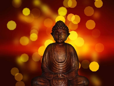 Guided meditation lyngby